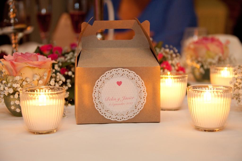 detalles para invitados de boda
