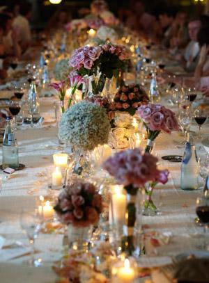 Flores para bodas y otros eventos...