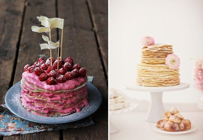 tarta para boda o buffet candy bar