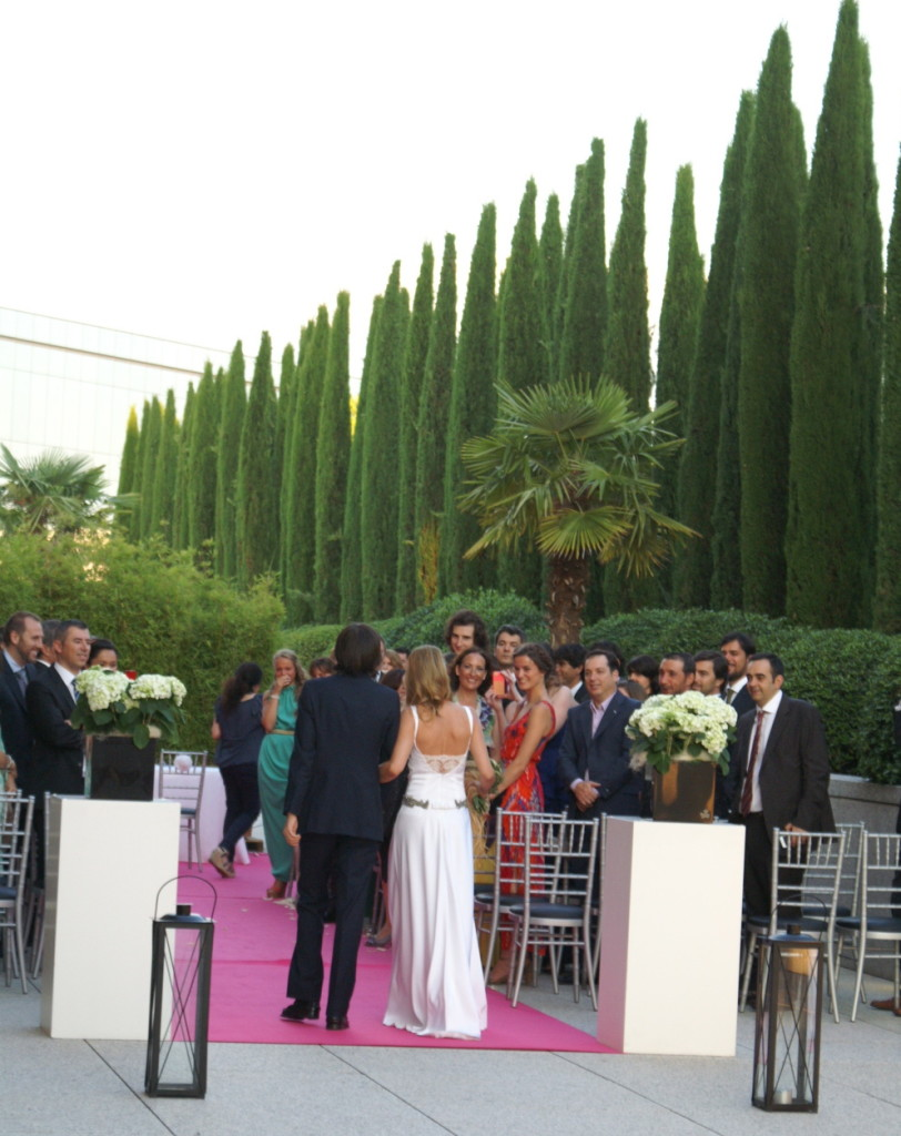 CEREMONIA CIVIL BY CHIC WEDDINGS